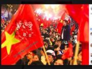 """Dân mạng  """" sôi sục """"  trước trận U23 Việt Nam - Qatar, ngàn lời chúc tới phương xa"""