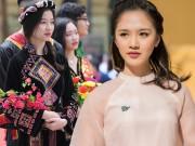 Trường nhiều gái xinh nhất Hà Nội đua nhau tỏa sáng