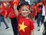 Hàng triệu trái tim hướng về trận bán kết U23 Việt Nam - Qatar
