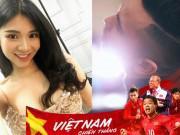 """Cập nhật: Sao Việt như  """" chết đi sống lại """"  khi U23 Việt Nam ghi bàn gỡ hòa Qatar 2-2"""