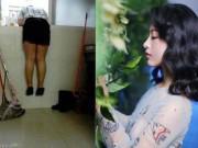 Bị bạn trai bỏ vì quá béo, cô gái giảm cân lột xác thành hot girl
