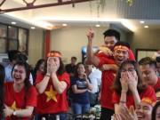U23 Việt Nam đánh bại U23 Qatar, người hâm mộ vỡ òa sung sướng