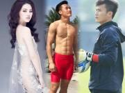 Mỹ nữ con nhà giàu Việt  muốn cầu hôn Bùi Tiến Dũng U23 Việt Nam