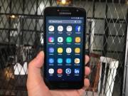 Đánh giá Galaxy J2 Pro 2018: Smartphone giá rẻ, cấu hình khỏe