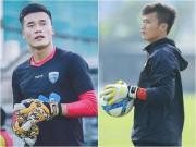 Cận cảnh gương mặt không góc chết của nam thần số 1 tuyển U23 Việt Nam
