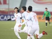 Chấm điểm U23 Việt Nam thắng lịch sử: Quang Hải hoàn hảo, Hồng Duy bước ngoặt