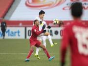 U23 Việt Nam - U23 Qatar: Penalty oan nghiệt, bàn thua đau đớn (H1)