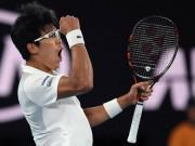 Chung Hyeon gây sốc Australian Open: 1 ngôi sao tương lai thực thụ