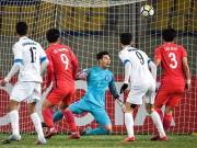 """U23 Hàn Quốc - U23 Uzbekistan: """"Hàng khủng"""" đợi U23 Việt Nam"""