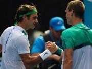Trực tiếp tứ kết Australian Open 24/1: Federer và bài học Nadal - Djokovic