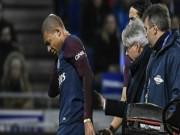 Tin HOT bóng đá tối 23/1: PSG mất Mbappe 2 tháng, lỡ đại chiến Real