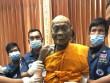 """Nhà sư Thái Lan """"mỉm cười"""" sau 2 tháng qua đời"""