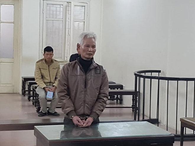 Kẻ mang 6 tiền án, trốn khỏi trại giam lại giết người - 1