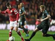 """Bristol - Man City: Rượt đuổi 5 bàn siêu  """" điên rồ """""""