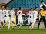 Truyền hình K+ giảm giá 50% bộ thiết bị HD cùng người hâm mộ cổ vũ đội tuyển U23 Việt Nam
