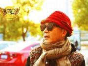 Lục Tiểu Linh Đồng gây sốc với tạo hình lạ trong phim mới