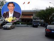HĐND họp bất thường bãi nhiệm ông Ngô Văn Tuấn, báo chí không được dự