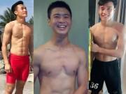 6 soái ca hot nhất U23 Việt Nam cao trên 1m80, có hình thể đốn tim chị em