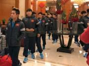 Tin mới nhất U23 Việt Nam 24/1: Làm gì trước chung kết đấu Uzbekistan?