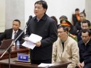 Ông Đinh La Thăng không đủ điều kiện được tại ngoại, về quê ăn Tết