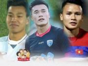 Danh sách trang cá nhân của cầu thủ U23 Việt Nam được các mẹ bỉm sữa sục sôi truy lùng