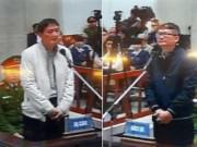 Cách ly Trịnh Xuân Thanh và em trai ông Đinh La Thăng