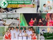 Phòng Khám Đa Khoa Thăng Long - Nơi gửi trọn niềm tin sức khỏe