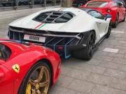 Thế giới - Thú vui của thái tử ăn chơi bậc nhất quốc gia giàu nhất thế giới Qatar