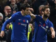 Tin HOT bóng đá trưa 24/1: Chelsea mất 2 SAO bự đấu Arsenal