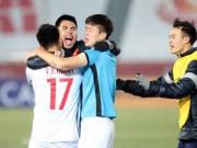 U23 Việt Nam thắng Qatar: Kiểm tra doping cầu thủ thứ 7