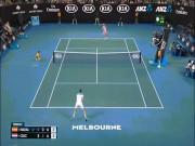 Kiệt tác Australian Open: Cilic đòn sắc như dao, hạ gục Nadal kiêu hùng