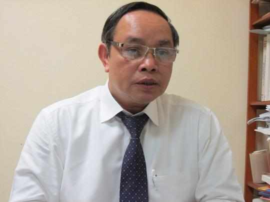 Ông Đinh La Thăng không đủ điều kiện được tại ngoại, về quê ăn Tết - 2