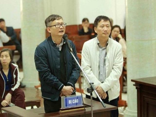 Vụ ông Đinh La Thăng: Trịnh Xuân Thanh nhờ LS tư vấn để kháng cáo - 2