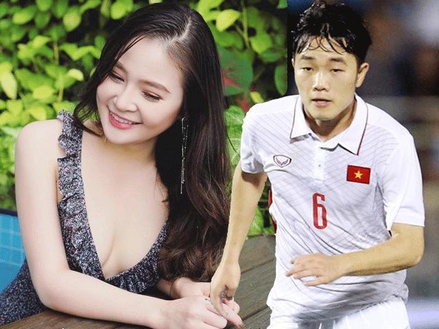 Hot girl nóng bỏng nhất Đà Nẵng tiết lộ rất yêu mến Xuân Trường