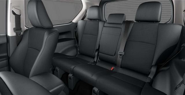 Toyota Land Cruiser rút gọn với 3 cửa, giá 1 tỷ đồng - 4