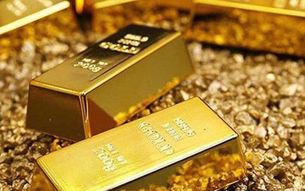 Giá vàng ngày 25/1: Vàng tăng vọt, USD chìm sâu xuống đáy - 1