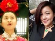 """Mỹ nhân đóng vai A hoàn của Triệu Vy giàu có  """" vượt mặt """"  Phạm Băng Băng"""