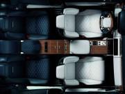 Sắp có Range Rover SV Coupe siêu đặc biệt