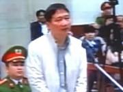 Tin tức trong ngày - Đề nghị án chung thân thứ 2 đối với Trịnh Xuân Thanh
