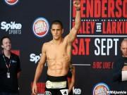 Khiếp vía MMA: Một đấm kinh hồn, đối thủ  tắt thở