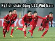 """Chấn động như U23 VN: SAO 19 tuổi Thái Lan, quật ngã """"khổng lồ"""" Lin Dan"""