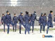U23 Uzbekistan làm điều bất ngờ trước chung kết đấu U23 Việt Nam