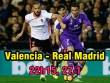 """Valencia – Real Madrid: Zidane dưới """"giá treo cổ"""""""