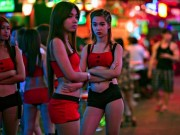Thế giới - Mại dâm sẽ làm thủ đô Thái Lan chìm trong nước?