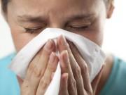 Cẩn thận với các biến chứng nếu không vệ sinh mũi mỗi ngày