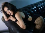 Trang Cherry phải cắt bỏ cảnh hành động trong hài Tết vì chấn thương cột sống