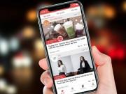 Mô hình mới win-win-win trong thời bùng nổ mobile app