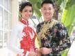 Hoa hậu H'Hen Niê tình tứ bên siêu mẫu Hồ Đức Vĩnh