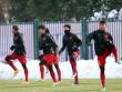 "U23 Việt Nam sắm gấp ""vũ khí"" đấu U23 Uzbekistan & cả ""ông Trời"""