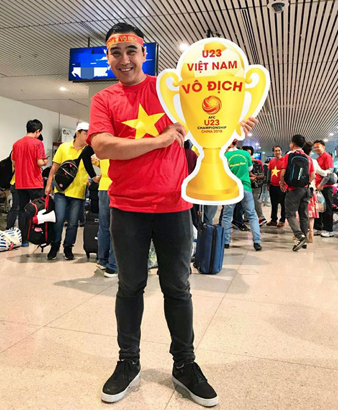 U23 Việt Nam bần tiện Chung kết lo hoa tai: Duy Mạnh, Thành Trung tuyên bố đanh thép - 4